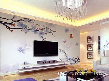 如何装修电视背景墙?可以选择哪些材料进行装修?