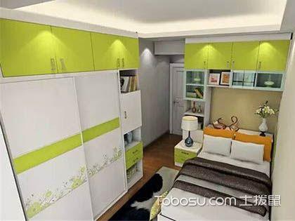 如何收纳可以让房间更加整洁?小户型收纳装修如何设计?