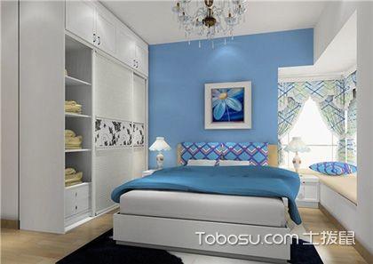 小户型卧室装修案例 这5款小户型卧室装修为你打造温馨睡眠空间