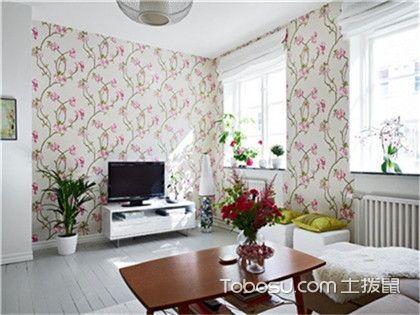 小户型北欧风格电视墙装修设计,带给你不一样的体验