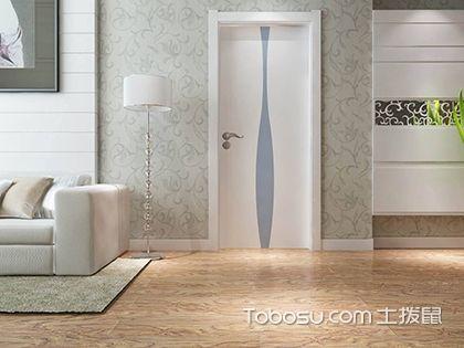 卫生间门怎么选择?全方位解析卫生间门装修