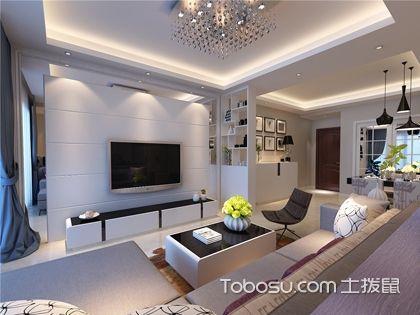客厅吊顶如何设计比较好?客厅吊顶装修设计四大技巧介绍