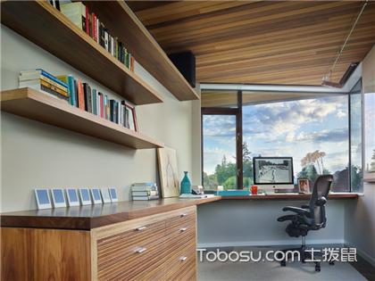 儿童房飘窗书桌优乐娱乐官网欢迎您,儿童书房书桌u乐娱乐平台方案必备