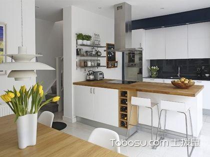 開放式廚房如何進行裝修?開放式廚房裝修風水要注意些什么?