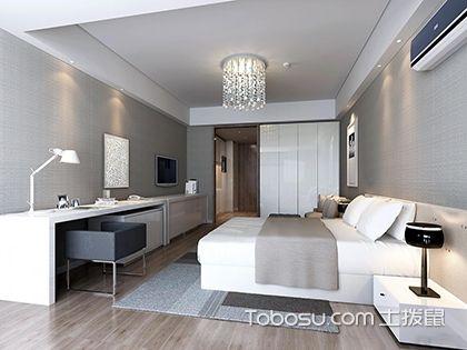 2018最受歡迎的單身公寓裝修設計效果圖