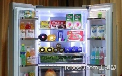 冰箱冷藏室结冰原因及解决方法