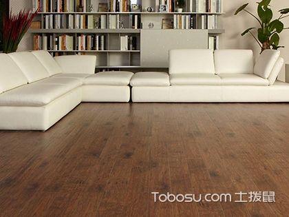 复合木地板的优点有哪些?复合木地板保养技巧介绍