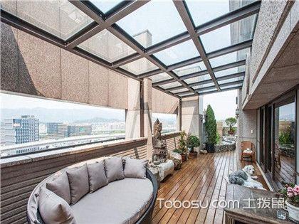 新房阳台装修风水注意事项,不可不知的客厅阳台风水禁忌