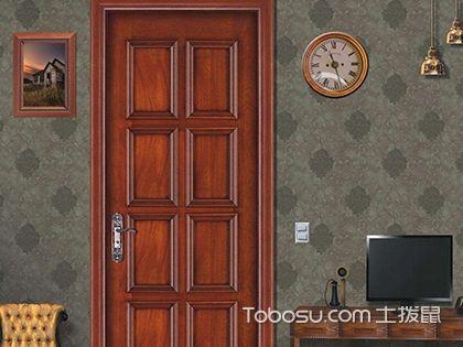 卧室门怎么选购?选购卧室门十大看点