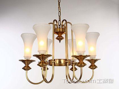 如何选择客厅灯具?客厅灯具选择技巧