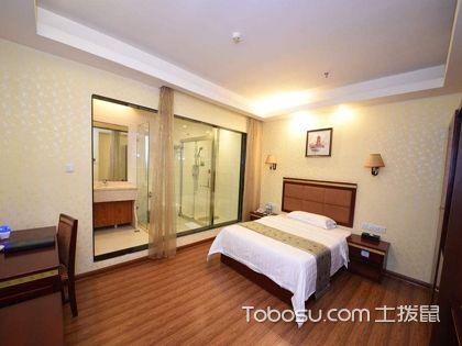 普通快捷酒店装修预算,酒店装修需要多少钱?