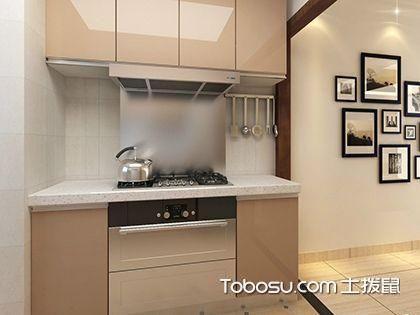 鋼化玻璃櫥柜門比烤漆門如何?鋼化玻璃櫥柜門缺點