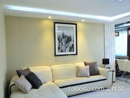 客厅沙发背景墙设计,为您打造温馨舒适的客厅