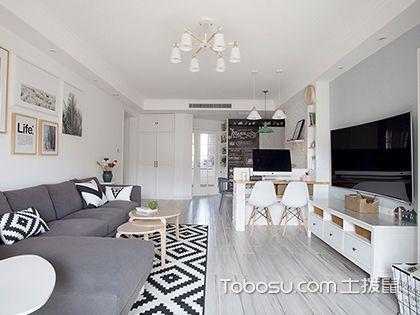 木地板与瓷砖的区别,木地板和瓷砖优缺点介绍