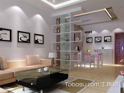 客厅装修如何做好空间设计?客厅装修五大注意事项