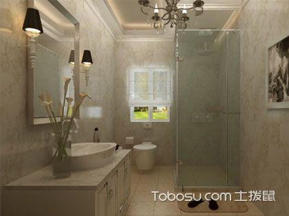 小户型卫生间如何装修比较好?小户型卫浴间装修三大技巧介绍