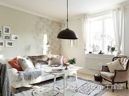 北欧风格设计要点,最质朴简约的静心居所