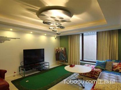 80平米二居室装修如何装修?80平方房屋装修报价是多少?