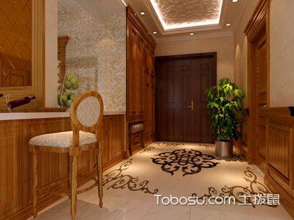 入户门玄关装修的注意事项,入户门玄关怎么装修比较好