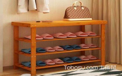 鞋架组装方法 鞋架鞋柜家具组装
