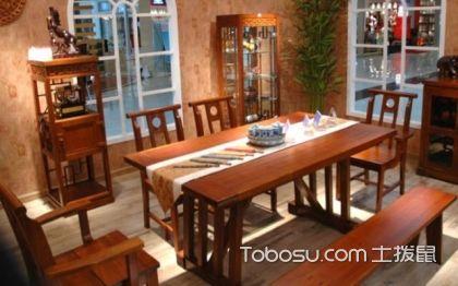 购买需谨慎 实木家具与仿实木家具