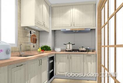 小厨房装修 2018这五款效果图打造不一样的厨房装修