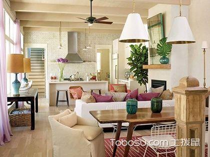 小户型新房装修什么风格最大气?