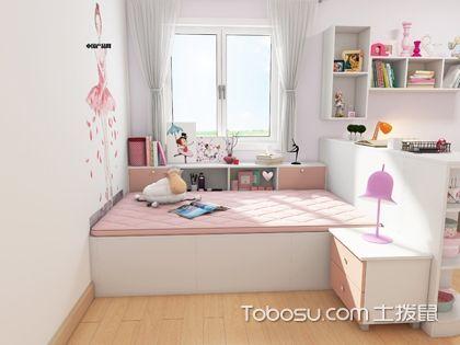 榻榻米床多高合适 榻榻米床尺寸是多少