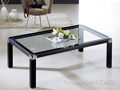 如何选购玻璃家具?玻璃家具选购技巧及保养介绍