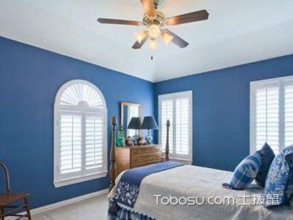 家庭装修色彩如何搭配?家居装修五大流行色彩分析