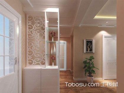 玄关如何装修设计?客厅玄关装修小细节有哪些?