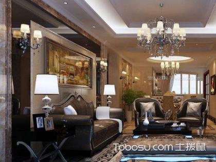 简欧式沙发背景墙如何装修?简欧式沙发背景墙特点有哪些?