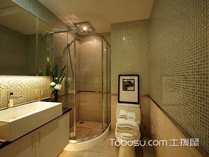 衛生間墻壁滲水怎么辦?怎么解決衛生間墻壁滲水問題