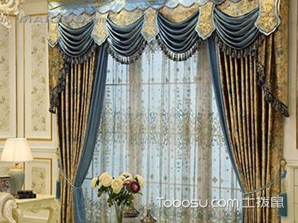 欧式风格窗帘好不好?欧式风格窗帘装修设计知识