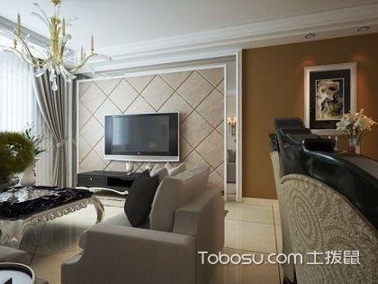 客厅电视背景墙贴纸,电视背景墙贴纸选择