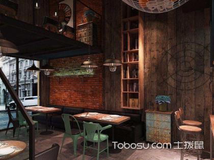 具有極高藝術價值的裝修手法:民宿設計手繪餐廳