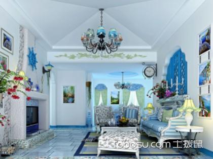 用地中海风格壁纸,徜徉在天空与海洋的世界