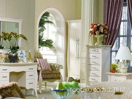 80后田园风格小户型装修案例,打造舒适自然的小家