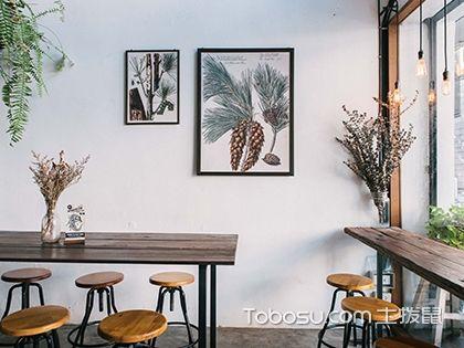 咖啡店装修设计注意事项,附咖啡店装修设计图
