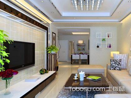 90—100平米二室一廳房子裝修要多少錢?預算清單包括哪些內容?