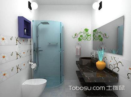 卫生间装修洗脸池安装要注意什么?