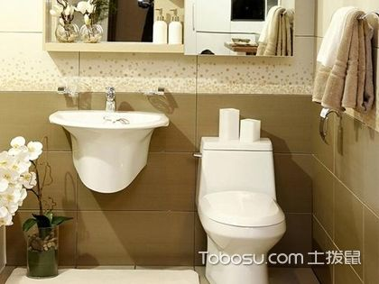 3平米衛生間怎么裝修和布局?小衛生間裝修設計圖