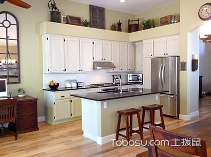 9月秋季厨房装修技巧及注意事项