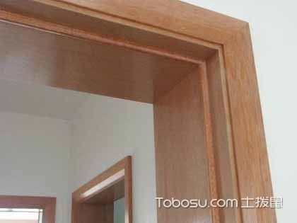 清包裝修木門門套多少錢?有什么省錢技巧?