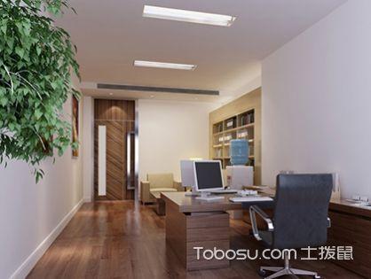 小型办公室装修需要具备哪些要素?