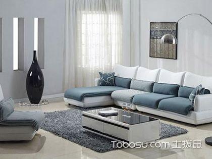 布艺沙发和皮质沙发哪种好?详解布艺沙发和皮质沙发