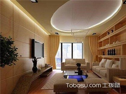 30-50平米一房一厅装修预算是多少?小户型装修预算清单