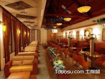 茶餐厅装修设计的技巧,茶餐厅应该如何设计比较好
