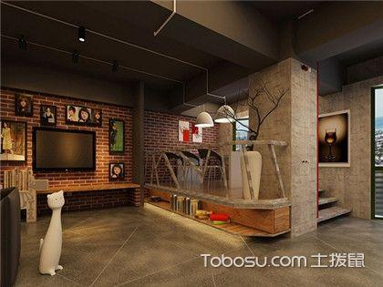 无锡loft风格设计,总有一款是您的菜!