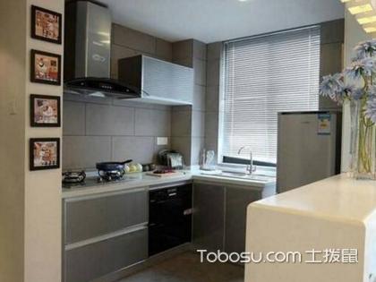 小空间大智慧,看2平米小厨房设计要点有哪些?